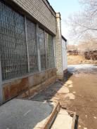 Продам производственное помещение в перспективном районе. Улица Ворошилова 6, р-н Уптф, 117 кв.м. Дом снаружи