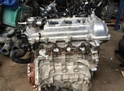 Двигатель в сборе. Kia cee'd Двигатель G4FD