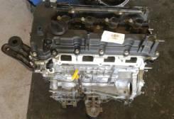 Двигатель в сборе. Kia Magentis Двигатель G4KD