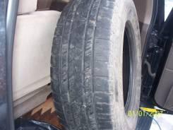 Bridgestone Dueler H/L D683. Всесезонные, 2005 год, износ: 80%, 4 шт