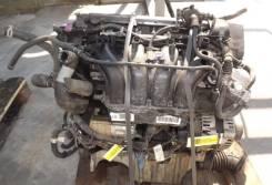 Двигатель в сборе. Chevrolet Aveo Двигатель F16D4