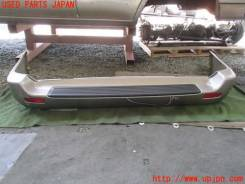 Бампер. Toyota Land Cruiser Cygnus, UZJ100W