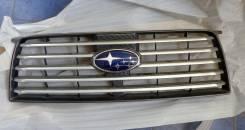 Решетка радиатора. Subaru Forester, SG5, SG Двигатели: EJ203, EJ205
