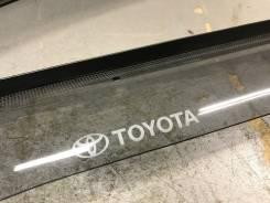 Ветровик на дверь. Toyota
