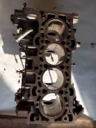 Блок цилиндров. Ford Mondeo Двигатель DURATEC