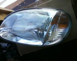 Фара левая Hyundai Sonata