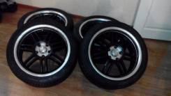 Продаю срочно колеса. x17