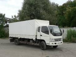 Foton. Продаётся грузовик Фотон олин 1089, 4 700 куб. см., 5 000 кг.