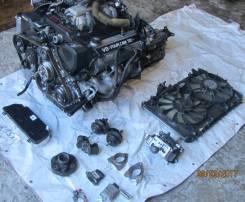 Двигатель в сборе. Ford Scorpio, FE Toyota Celsior, UCF11, UCF10 Двигатель 1UZFE
