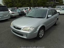 Mazda Familia. BJ5W, ZLVE