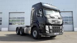 Volvo FM. Седельный тягач 460 6x4, 2012 г. в., 12 780 куб. см., 32 000 кг.