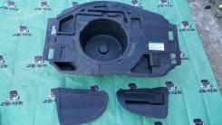 Вставка багажника. Toyota Altezza, JCE15, JCE10, GXE15, GXE10 Двигатели: 2JZGE, 1GFE
