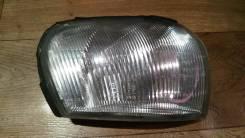 Габаритный огонь. Subaru Impreza, GF8