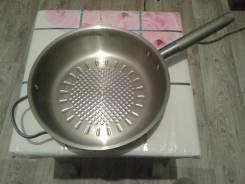 Сковороды.