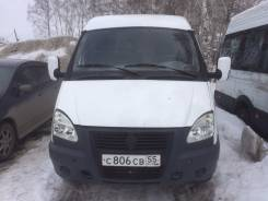 ГАЗ 2705. Продаю цельнометаллический фургон, 2 285 куб. см., 1 999 кг.