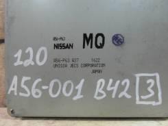 Блок управления двс. Nissan Bluebird Sylphy, QG10 Двигатель QG18DE