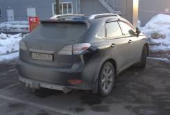 Фаркоп. Lexus RX270