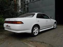 Обвес кузова аэродинамический. Toyota Mark II, GX90. Под заказ