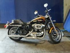 Harley-Davidson Sportster Superlow 1200T. 1 200 куб. см., исправен, птс, с пробегом. Под заказ
