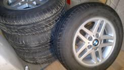 Колёса на BMW диски оригинал 15 r. x15 5x120.00