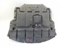 Защита двигателя Toyota Mark X, передняя