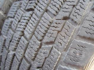 Goodyear Ice Navi Zea. Зимние, без шипов, износ: 50%, 2 шт