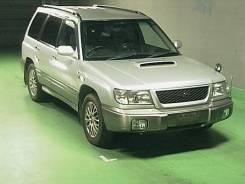 Регулятор печки Subaru Forester