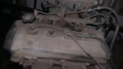 Двигатель в сборе. Toyota Corolla, EE101, EE102 Toyota Sprinter, EE102, EE101 Двигатель 4EFE