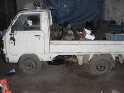 Honda Acty. Продам грузовик , 550 куб. см., 500 кг.