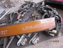 Мотор стеклоочистителя. Toyota Lite Ace, CM40G, CM40