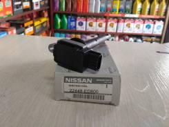 Катушка зажигания. Nissan: NV200, Qashqai+2, X-Trail, Micra C+C, Tiida, Note, Qashqai, Micra, Tiida Latio, Serena, AD Двигатели: HR16DE, MR20DE, MR18D...