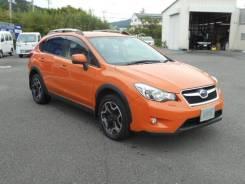 Subaru Impreza XV. автомат, 4wd, 2.0, бензин, 21 000 тыс. км, б/п. Под заказ
