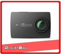 Xiaomi Yi 4K Экшен камера, аналог GoPro 4 black! Оригинал. Гарантия.