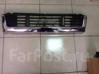 Решетка радиатора. Toyota Hilux Surf, KZN130G, KZN130W, VZN130G Toyota 4Runner, VZN90, RN80, RN90, VZN95, VZN85, RN85 Toyota Hilux, YN90, YN80, YN92...