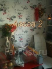 3-комнатная, улица Нерчинская 48. Центр, проверенное агентство, 63 кв.м. Интерьер