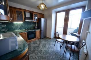 3-комнатная, улица Кирпичная 36б. Железнодорожный, агентство, 69 кв.м.