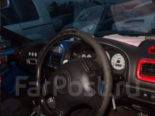 Руль. Subaru Impreza WRX STI, GC8. Под заказ