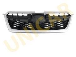 Решетка радиатора. Subaru Impreza (GJ), GJ6, GJ7 Subaru Impreza Subaru Impreza (GP WGN), GP6, GP7 Двигатель EJ20A. Под заказ
