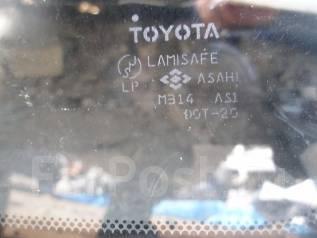 Стекло лобовое. Toyota Harrier. Под заказ