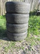 Dunlop Sport BluResponse. Летние, 2007 год, износ: 40%, 4 шт