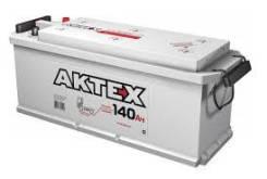 Aktex. 140 А.ч., производство Россия