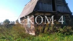 Продам дом с адресом и зем. участок 12сот. /с под ИЖС или бизнес. 1 200 кв.м., собственность, электричество, от агентства недвижимости (посредник)