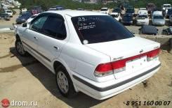 Панель кузова. Nissan Sunny, FB15, B15 Двигатель QG15DE