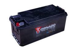 Tornado. 190 А.ч., производство Россия