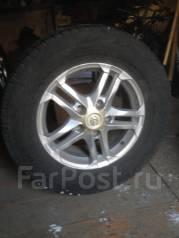 Колеса Toyota LC 200. x18