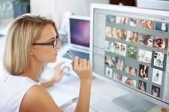 """Дизайнер. Требуется дизайнер для работы с веб дизайном сайта. ООО """"Система"""". Улица Некрасовская"""