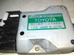 Сопротивление мотора отопителя. Toyota Mark II, GX105, JZX105, JZX100, GX100, JZX101, LX100