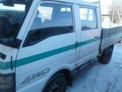 Mazda Bongo. Продается грузовик Brawny, 2 200 куб. см., 1 500 кг.