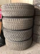 Bridgestone Blizzak DM-V1. Зимние, без шипов, 2009 год, износ: 20%, 4 шт