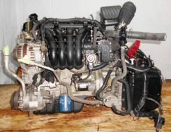 Двигатель в сборе. Mitsubishi Colt Plus Mitsubishi Colt Mitsubishi Lancer Двигатель 4A91